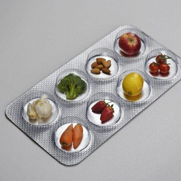 Fakty i mity na temat suplementów diety